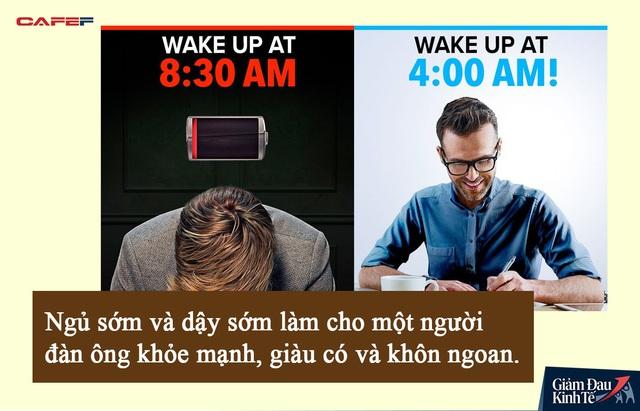 10 lý do cực thuyết phục để bạn đón bình minh từ 5:30 ngay cả trong những ngày dịch: Kết nối bản thân với nguồn năng lượng cao nhất, tái sinh để thay đổi cuộc sống - Ảnh 2.