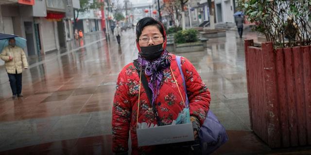 Nhật ký một gia đình có người bị ung thư trong những ngày phong tỏa ở Vũ Hán: Tê liệt, hoảng sợ tưởng không thể gượng dậy được - Ảnh 4.
