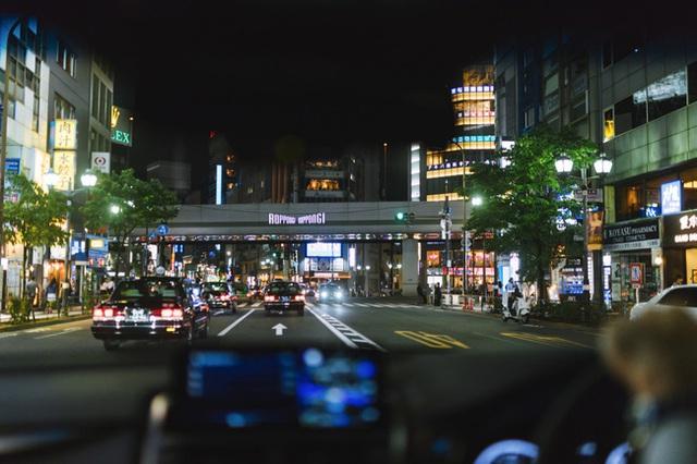 Lạ đời hãng taxi Nhật Bản sa thải... toàn bộ tài xế để giúp họ vượt qua khó khăn mùa dịch - Ảnh 3.
