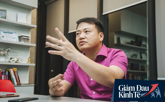 CEO NextTech Nguyễn Hòa Bình: Covid-19 như cơn bão Cytokine, tàn phá cả cơ thể và nền kinh tế - Ảnh 1.