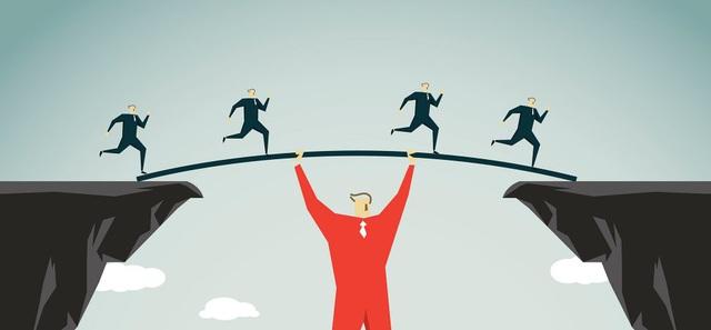 Lãnh đạo mùa dịch hay để mùa dịch lãnh đạo: Nếu trả lời Có 4 câu hỏi này, bạn đã sẵn sàng để thành người leader thực thụ - Ảnh 1.