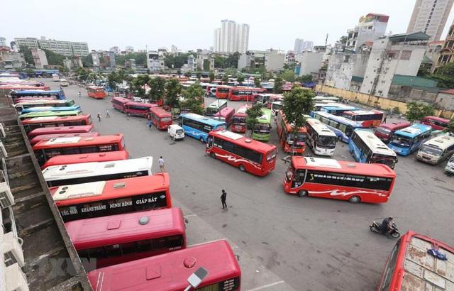 Ngành vận tải ô tô kiến nghị Thủ tướng cứu doanh nghiệp - Ảnh 1.