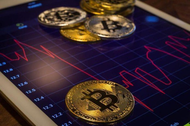 Bitcoin khó lường, thị trường tiền ảo lặng sóng - Ảnh 1.