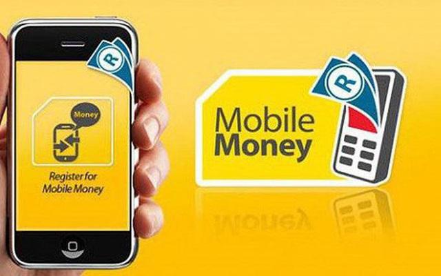 Trong tháng 4, sẽ trình Chính phủ Đề án Mobile Money - Ảnh 1.