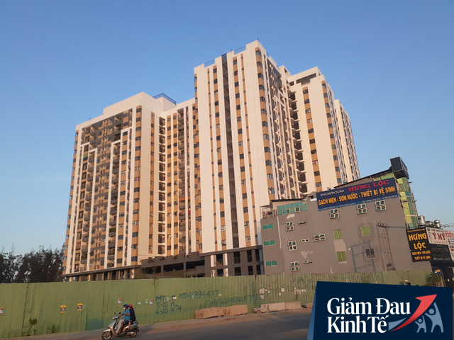 Bất chấp dịch Covid-19, chủ đầu tư dự án căn hộ trung cấp tại Tp.HCM vẫn quyết tăng giá - Ảnh 1.