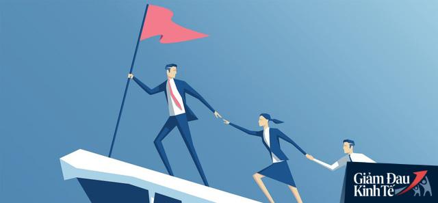 Lãnh đạo mùa dịch hay để mùa dịch lãnh đạo: Nếu trả lời Có 4 câu hỏi này, bạn đã sẵn sàng để thành người leader thực thụ - Ảnh 2.