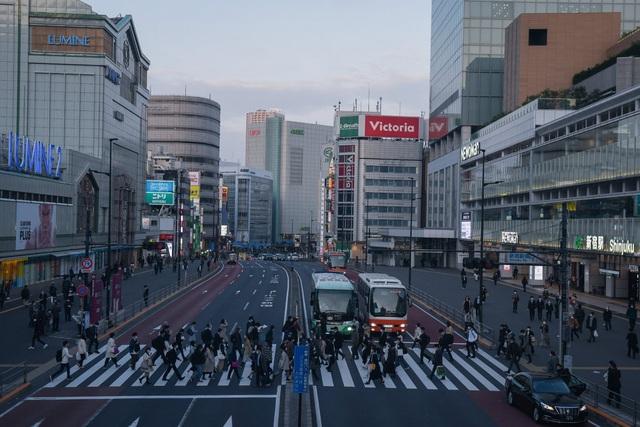 Từng hết mực tự hào về văn hóa con dấu độc đáo, nay người Nhật lại quay ngoắt đòi dẹp bỏ vì bị cản trở khi làm việc từ xa trong mùa dịch Covid-19 - Ảnh 2.
