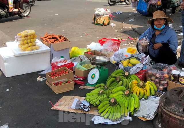 Thơm mini Thái Lan xuống đường, giá 120.000 đồng/kg - Ảnh 11.