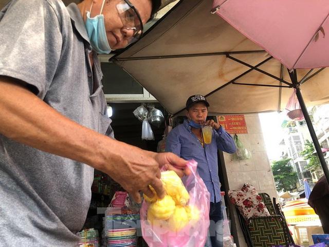 Thơm mini Thái Lan xuống đường, giá 120.000 đồng/kg - Ảnh 5.