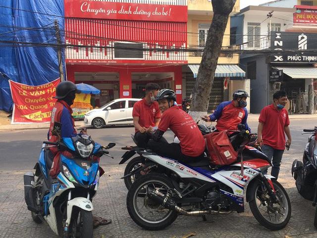 Đà Nẵng cho phép bán trở lại hàng ăn uống mang về - Ảnh 1.