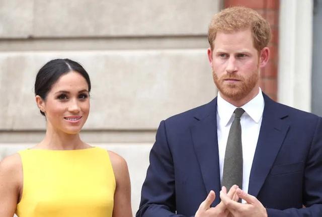 Vợ chồng Meghan Markle quyên góp hơn 2 tỷ đồng giúp nước Anh chống Covid-19 nhưng lại bị mỉa mai bởi nguồn gốc của khoản hỗ trợ này - Ảnh 2.