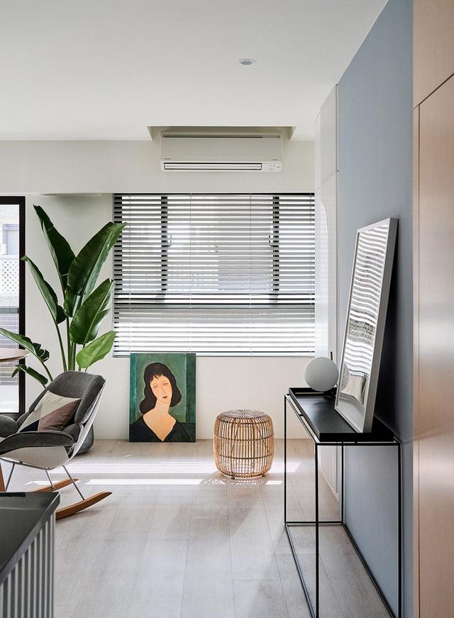 Mê mẩn thiết kế hiện đại của căn hộ 132m2 - Ảnh 7.