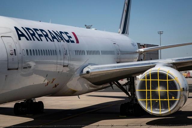 2/3 số máy bay trên thế giới nằm bẹp vì Covid-19 nhìn như thế nào? - Ảnh 10.