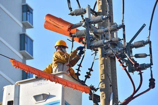 Giá điện giảm chưa hợp lý - Ảnh 1.