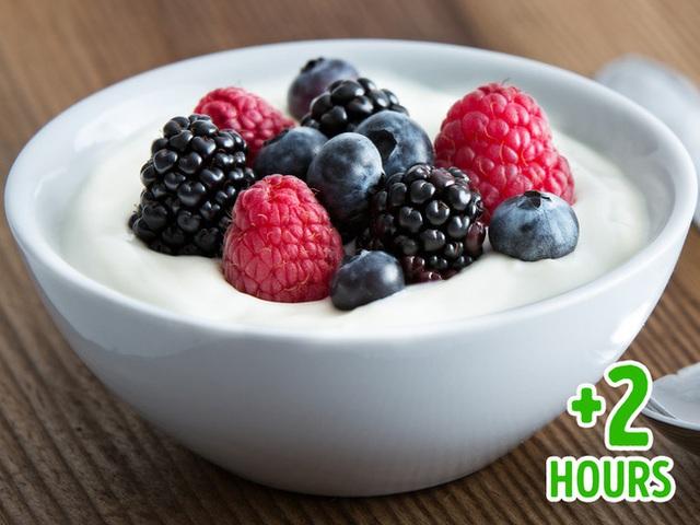 11 thực phẩm dù tốt cho cơ thể nhưng vẫn có thể gây hại nếu ăn sai thời điểm - Ảnh 11.