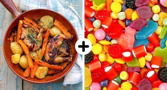 11 thực phẩm dù tốt cho cơ thể nhưng vẫn có thể gây hại nếu ăn sai thời điểm - Ảnh 3.