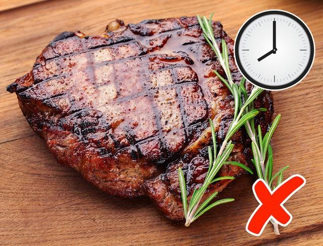 11 thực phẩm dù tốt cho cơ thể nhưng vẫn có thể gây hại nếu ăn sai thời điểm - Ảnh 5.