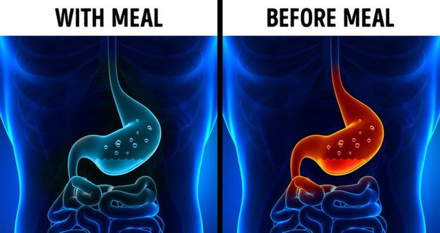 11 thực phẩm dù tốt cho cơ thể nhưng vẫn có thể gây hại nếu ăn sai thời điểm - Ảnh 8.