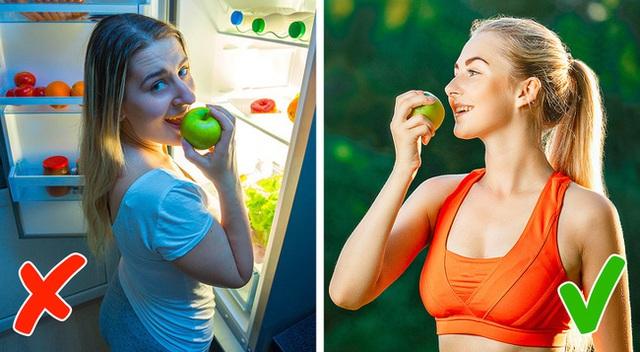 11 thực phẩm dù tốt cho cơ thể nhưng vẫn có thể gây hại nếu ăn sai thời điểm - Ảnh 10.