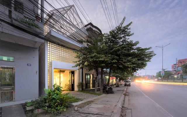 Cặp vợ chồng 9X gây choáng ngợp với ngôi nhà độc đáo ở Thái Nguyên - Ảnh 1.