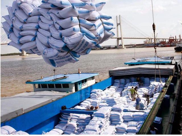 Bộ Công Thương lên tiếng trước thông tin phớt lờ góp ý về xuất khẩu gạo  - Ảnh 1.