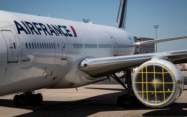Hơn 16.000 máy bay nằm bẹp vì đại dịch Covid-19 - Ảnh 5.