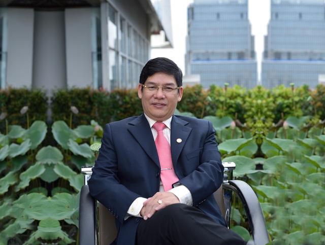HDBank bổ nhiệm Phó chủ tịch Hội đồng quản trị và tân Tổng giám đốc - Ảnh 2.
