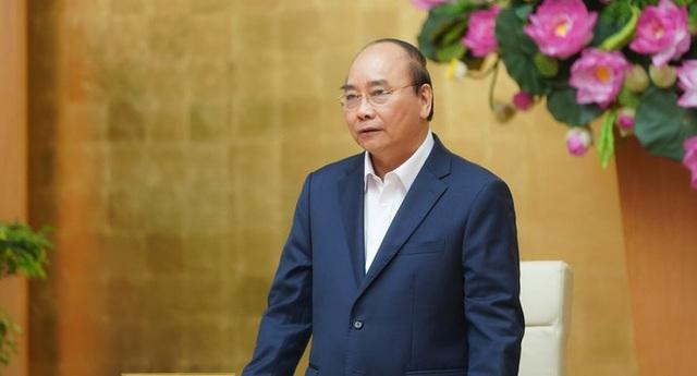 Thủ tướng yêu cầu Hà Nội xử lý dứt điểm 8B Lê Trực, mương Phan Kế Bính - Ảnh 1.