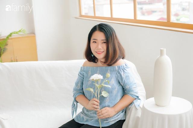 Vượt qua cú sốc con tự kỷ, nữ giám đốc ở Hà Nội đóng 4 cơ sở dạy tiếng Anh, đổi mọi công sức và tiền bạc lấy... 3 giây con nhìn vào mắt mình - Ảnh 1.