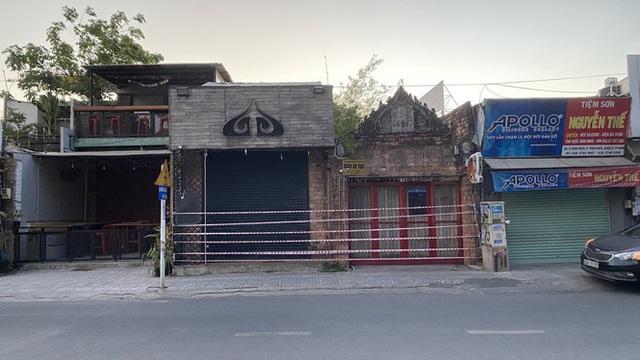 Sự thật bất ngờ về ổ dịch quán bar Buddha tại TPHCM - Ảnh 1.
