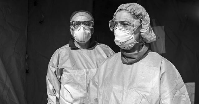 Nhật ký 6 tuần của bác sĩ Mỹ trong cuộc chiến chống chọi với Covid-19: Thế giới giữa đại dịch đã thay đổi chỉ trong vài ngày - Ảnh 3.