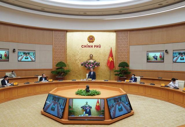 Thủ tướng yêu cầu Hà Nội xử lý dứt điểm 8B Lê Trực, mương Phan Kế Bính - Ảnh 3.