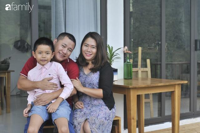 Vượt qua cú sốc con tự kỷ, nữ giám đốc ở Hà Nội đóng 4 cơ sở dạy tiếng Anh, đổi mọi công sức và tiền bạc lấy... 3 giây con nhìn vào mắt mình - Ảnh 9.