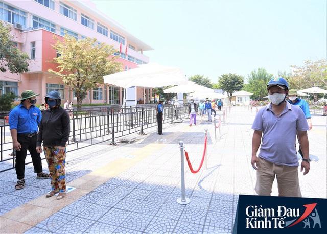 ATM gạo tự động đầu tiên ở Đà Nẵng: Không phân biệt bạn đi xe gì, ai cần cứ đến lấy! - Ảnh 10.