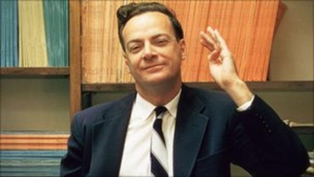 Để thay thích nghi với thế giới luôn thay đổi, ai cũng cần học nhanh hơn: Đây là 2 bí mật để nạp kiến thức hiệu quả từ thiên tài Albert Einstein và Richard Feynman  - Ảnh 2.