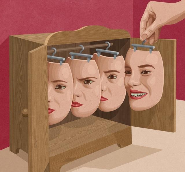 Kẻ giả tạo dùng miệng, người chân thành dùng tâm: Càng đạo đức giả, càng hay nói 4 câu cửa miệng này! - Ảnh 1.