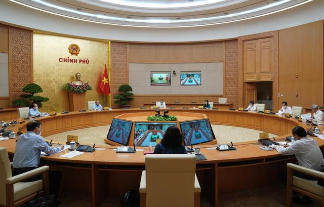 Thủ tướng tiếp tục chỉ đạo giảm giá một số mặt hàng - Ảnh 2.