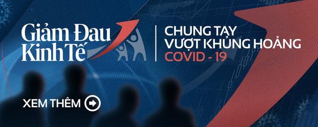 Chung sống an toàn với Covid-19: Nên mở cửa ngành nào để hồi phục kinh tế Việt Nam khi bão dịch đi qua? - Ảnh 1.