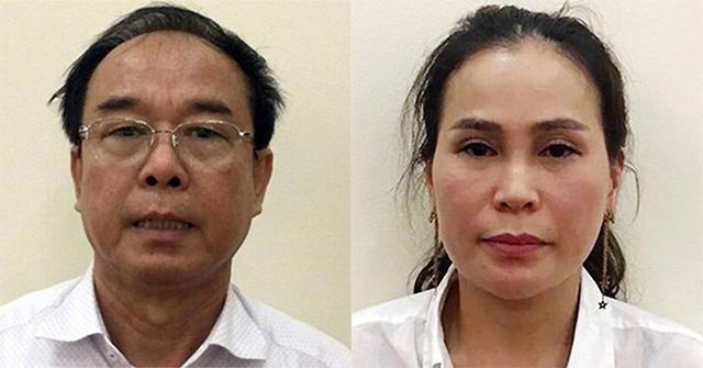 Nữ giám đốc đề xuất ông Nguyễn Thành Tài giao 5.000 m2 đất vàng trái luật bỏ trốn - Ảnh 2.