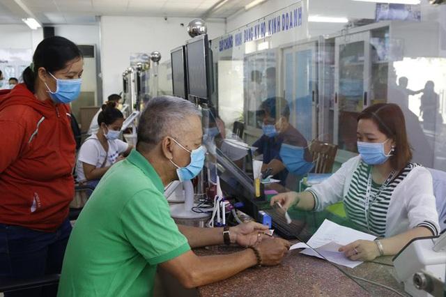 TP.HCM giảm hệ số tăng thu nhập đối với công chức, viên chức - Ảnh 1.