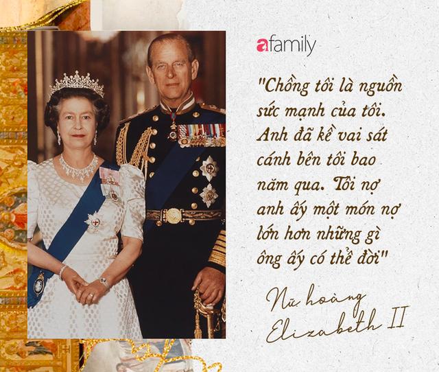 Nữ hoàng Elizabeth II: Từ công chúa sinh ra trong nhung lụa trở thành người phụ nữ quyền lực truyền cảm hứng cho hàng triệu trái tim - Ảnh 26.