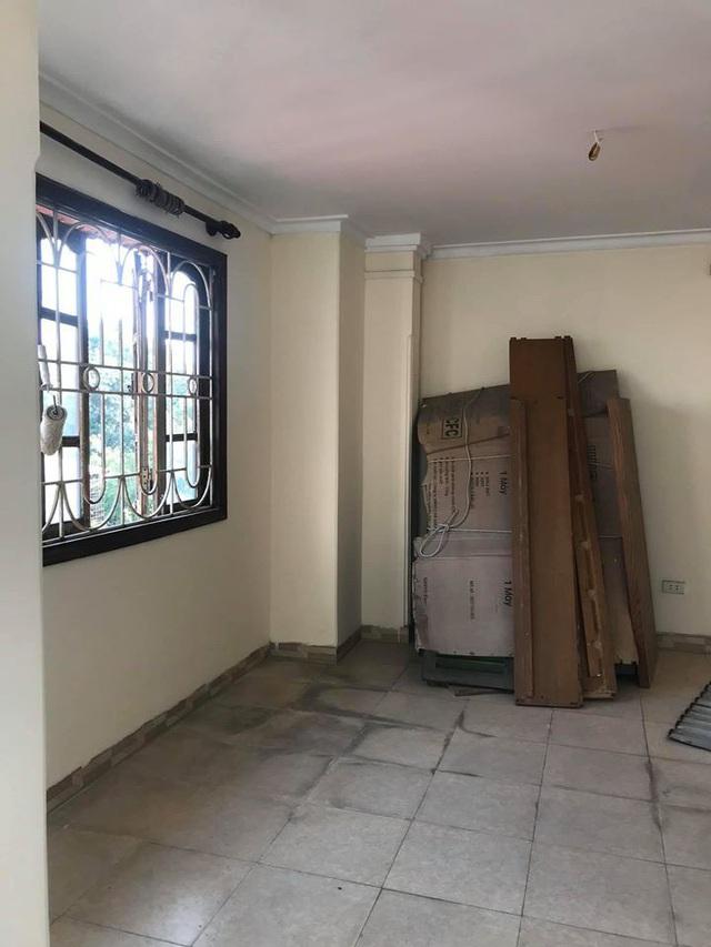 Cải tạo tầng thượng cũ kỹ thành không gian sống vintage lãng mạn - Ảnh 5.