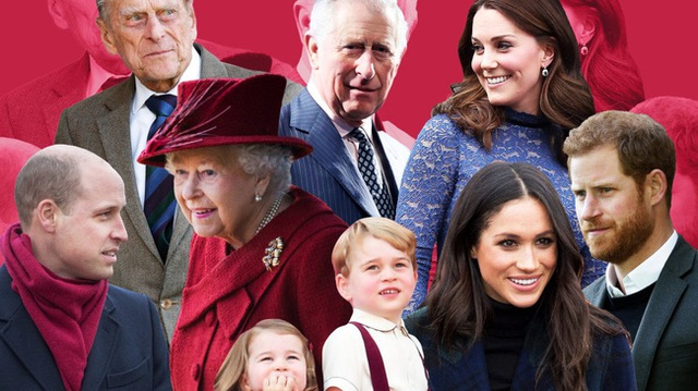 Nữ hoàng Elizabeth II: Từ công chúa sinh ra trong nhung lụa trở thành người phụ nữ quyền lực truyền cảm hứng cho hàng triệu trái tim - Ảnh 41.