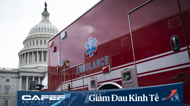 Thượng viện Mỹ thông qua gói giải cứu bơm thêm 484 tỷ USD cho các doanh nghiệp nhỏ - Ảnh 1.