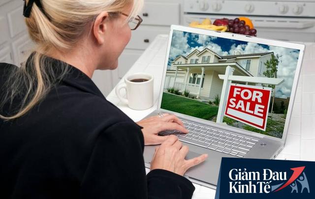 Ông lớn bất động sản bán nhà trực tuyến; BĐS bán lẻ xoay xở đổi mới chiến lược - Ảnh 1.