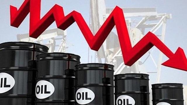 OPEC+ họp khẩn sau khi dầu thô giảm giá kỷ lục - Ảnh 1.