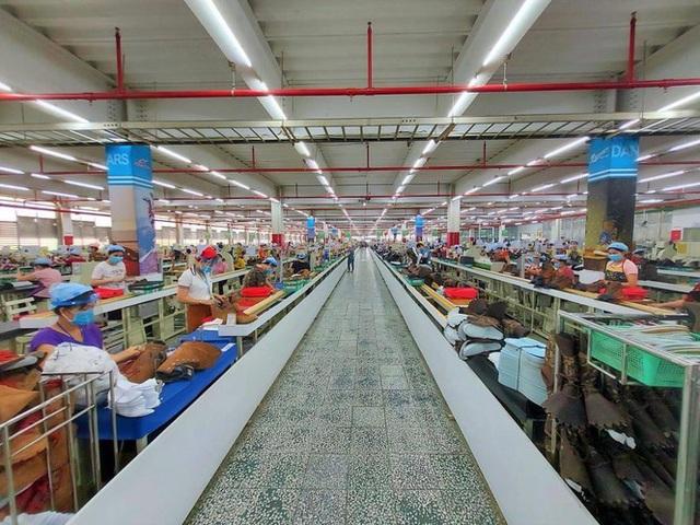 TPHCM xây dựng 8 bộ tiêu chí cho các lĩnh vực, phục hồi kinh tế - Ảnh 1.