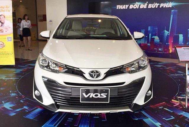 Ôtô nội sắp được giảm lệ phí trước bạ 50% - Ảnh 1.