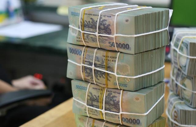 Bội chi ngân sách nhà nước có thể tăng thêm 1,5-1,6% GDP - Ảnh 1.