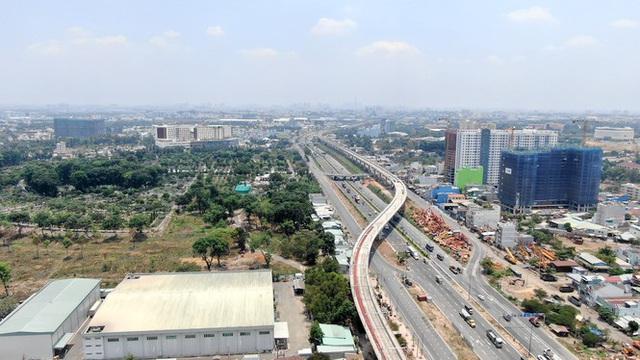 Cuộc đua của hàng loạt cao ốc đu bám dọc tuyến Metro Bến Thành-Suối Tiên - Ảnh 17.